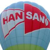 Hansano Ballon 160x160 Pilotenausbildung   Ausbilder und Ballons