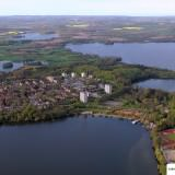 Ballonfahrt Holsteinische Schweiz